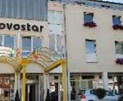 Novostar Hotel Goettingen