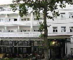 聖胡貝圖斯奧瑞亞酒店