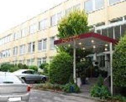 Hotel Senator Marina Wedel