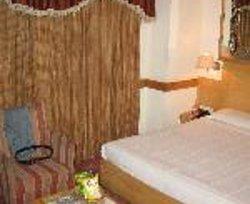Hotel Nandhini Palace