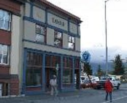 A Swan Nest Inn