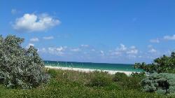 Strand Cocoa Beach