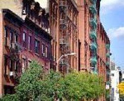 JC's New York Hotel