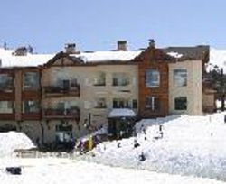 Mountain Club at Kirkwood Mountain Resort