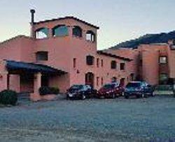 Mirador del Tafi Hotel