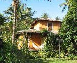Villa das Pedras Pousada