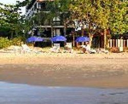 Hotel Maratea Mare