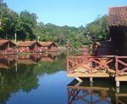 Tiwa Amazonas Ecoresort