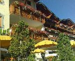 Ferienanlage Hotel Garni Larchenhof
