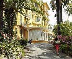 Grand Hotel Londra