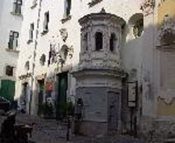 Hostel Salerno