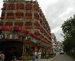 Atlantic Hotel Arona