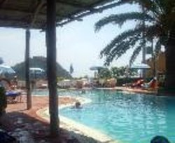 拉帕爾馬酒店