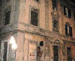 Residence Lodi Rome