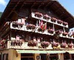 Hotel Baren