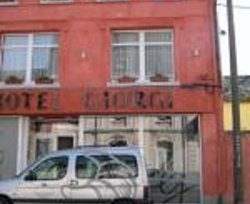 Giorgi Hotel Restaurant