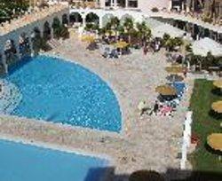 Vila Rosa Hotel