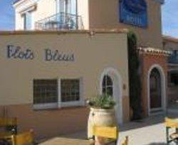 Hotel Les Flots Bleus