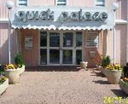 Hotel Quick Palace Amiens