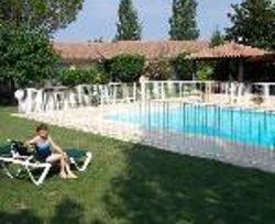 Hotel Paradou