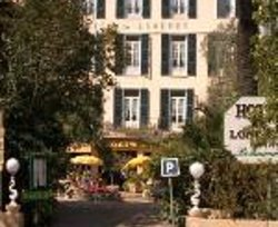 Hotel de Londres Menton