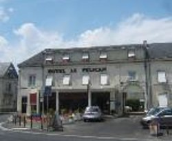 Hotel Restaurant Le Pelican