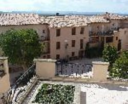 Village Club Pont Royal en Provence