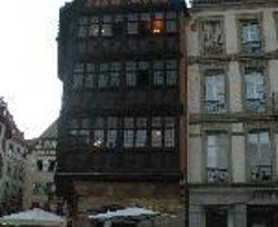Exclusive Hotel Baumann - Maison Kammerzell
