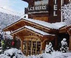 Hôtel Les Côtes, Résidence Loisirs et Chalets