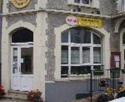 Auberge des Voyaguers