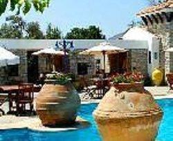 Marphe Hotel Suites & Villas