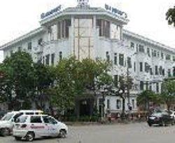 河內和平酒店