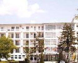 Hotel Tomis