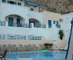 Aegean View Hotel