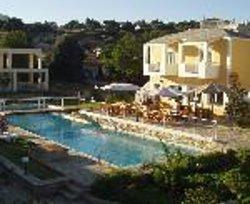 DeAngelo Hotel Apartments