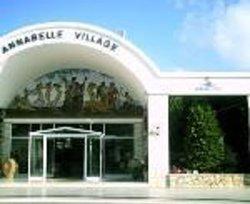 قرية آنابيل
