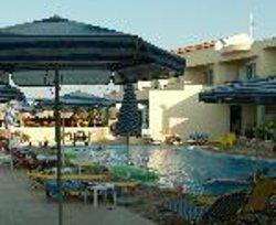 벨라 파이스 호텔 아파트먼트