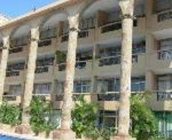 索拉馬爾飯店