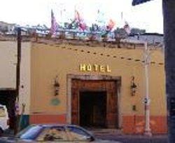 Casa Magica Hotel