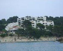 Apartments Del Rey
