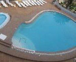 几内亚公寓酒店