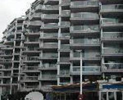 Hipocampos Apartments