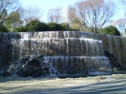 Taman Chuo Shinjuku