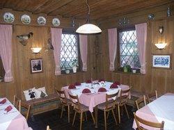 Gasthaus Altes Schloss zu Hofles