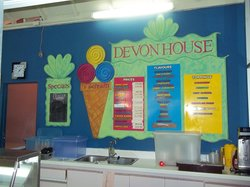 Devon House I-Scream