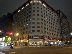 Leofoo Hotel Taipei