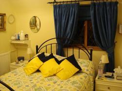 Oak Lodge Bed & Breakfast