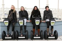 Segway Adventure Tours of Galway