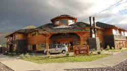Hosteria El Coiron