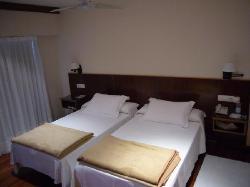 Hotel Mirador de Belvis